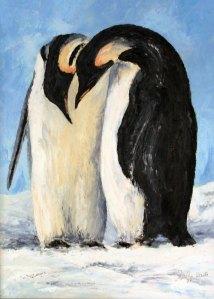 gutris pinguini